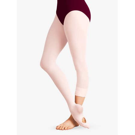 Child Supplex TotalSTRETCH Convertible Tights ()