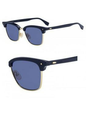 e5035cc216db4 Product Image Sunglasses Fendi Ff M 3  S 0PJP Blue   KU blue avio lens
