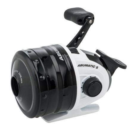 Abu Garcia Abumatic S Spincast Fishing Reel thumbnail