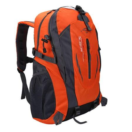 ca84450c47 VBESTLIFE 6 Colors 40L Waterproof Backpack Shoulder Bag For Outdoor Sports  Climbing Camping Hiking Travel Backpack Waterproof Backpack - Walmart.com