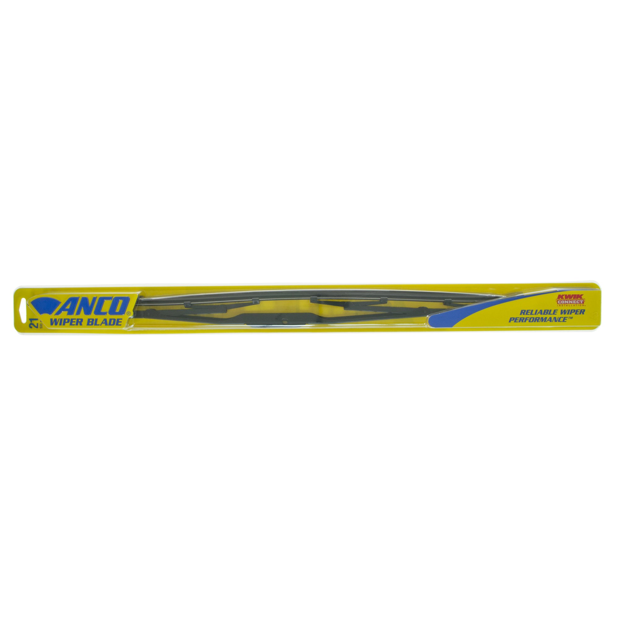Anco Wiper Blades >> Anco Wipers 31 21 Windshield Wiper Blade 31 Series Oe Replacement