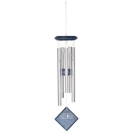 Chime Assembly (Woodstock Chimes Mercury Wind Chime )