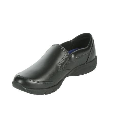 Womens Dr Scholls Establish Slip On Work Shoe