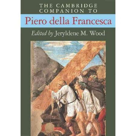 The Cambridge Companion To Piero Della Francesca
