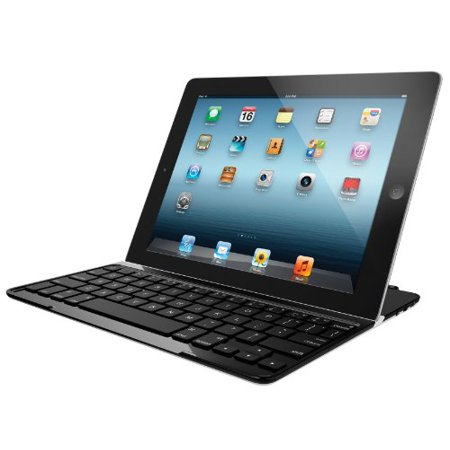 Logitech Ultrathin Keyboard Cover Black for iPad 2 and iPad (3rd/4th