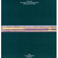 Alan Parsons - Tales of Mystery & Imagination - Vinyl