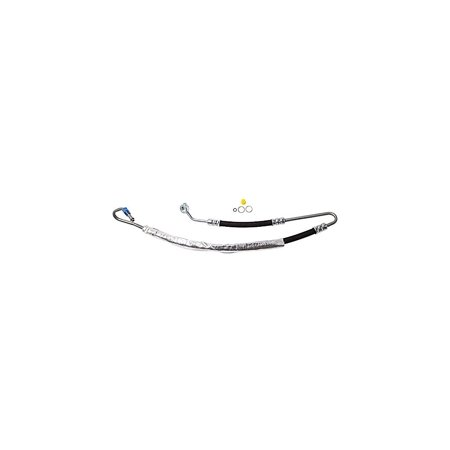 Power Gate - Gates 352221 Power Steering Pressure Line Hose Assembly For Toyota Sienna