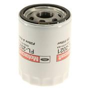 Motorcraft Spin-On Oil Filter