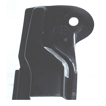 Front Door Pillar - Auto Metal Direct 376-4067-L Front Door Pillar Cowl Side Hinge Panel