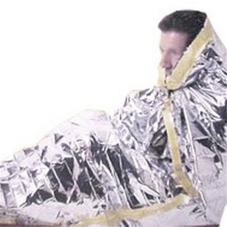 Epp Ca101 Emergency Mylar Sleeping Bag