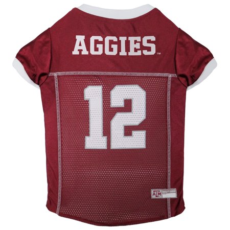Texas A&M University Mesh Football Jersey