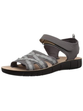 f9882d95029 Product Image Lifestride Womens Juno Open Toe Casual Slingback Sandals