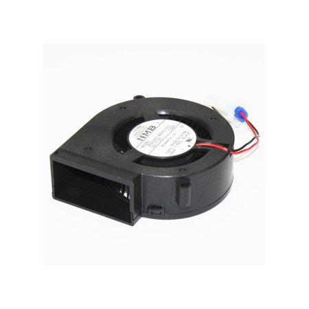 WR60X10330 GE Appliance Blower Fan Duct Edf Electric Ducted Fan