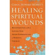 Healing Spiritual Wounds - eBook