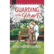 Guarding His Heart - eBook