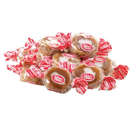 Caramel Creams Candy, 12.5 oz.