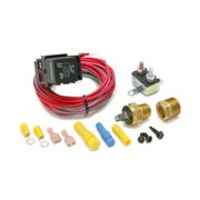Painless Performance 30115 PAN30115 FAN RELAY A/C ACTV 185/170
