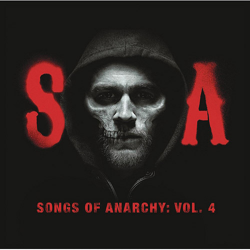 Songs of Anarchy: Vol. 4 (Music From Sons Of Anarchy)