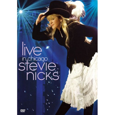 Stevie Nicks: Live in Chicago (DVD)](Halloween Events In Chicago)