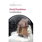 La delicadeza - eBook