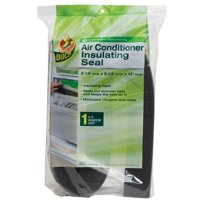 Deals on Duck Brand Window Air Conditioner Insulating Seal