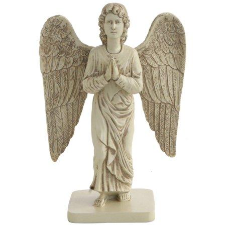 Archangel Gabriel Statue, 8.5 Inches (Archangel Gabriel Boy Or Girl)
