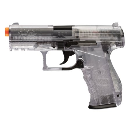 Umarex WALTHER PPQ SPRING AIRSOFT - CLEAR (Walther Ppq Best Price)