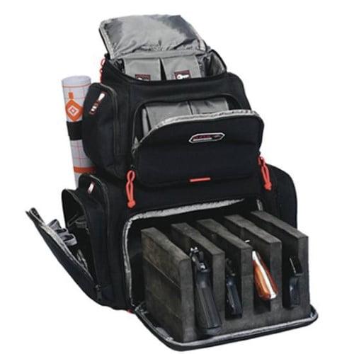 G.P.S. Hand Gunner Backpack