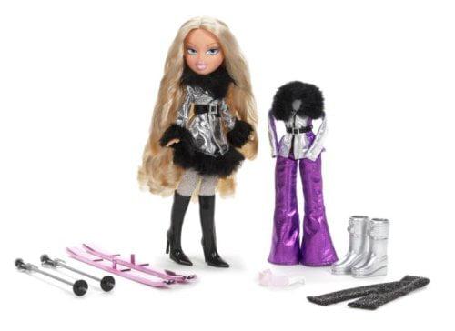 Bratz Wintertime Collection � Cloe by MGA