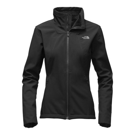 65a078459 The North Face Women's Apex Chromium Thermal Jacket TNF Black Large ...
