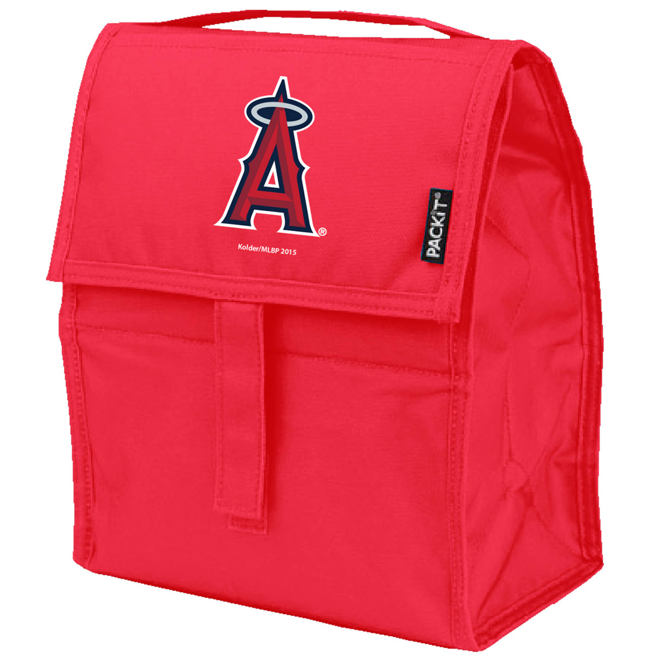 Los Angeles Angels PackIt Lunch Box - No Size