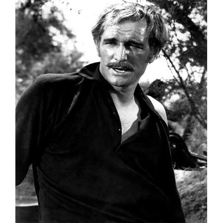 Major Dundee Richard Harris 1965 Photo By Everett Collection Photo Print