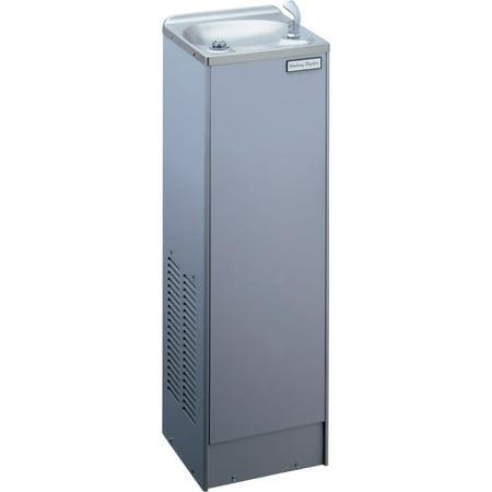 Halsey Taylor S100010EQ Floor Mounted Single Station Indoor Water Fountain Cooler