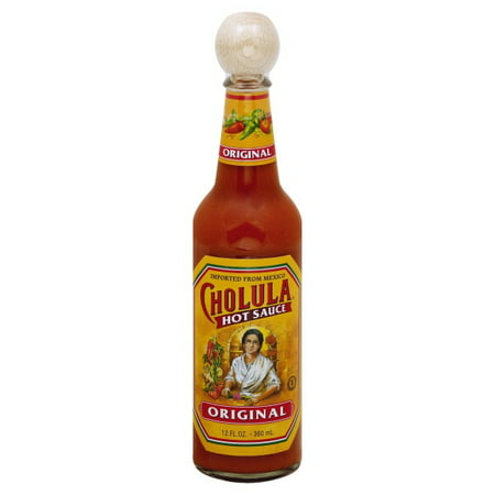 Cholula Food Cholula  Hot Sauce, 12 oz