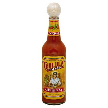 Chinese Hot Sauce (Cholula Food Cholula  Hot Sauce, 12)