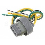 Alternator Connector Standard HP3910