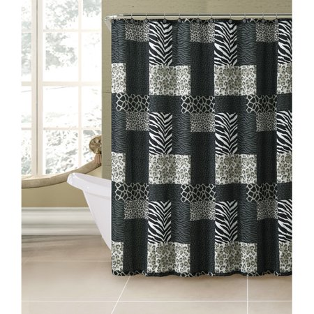 Victoria Classics Zuma Shower Curtain