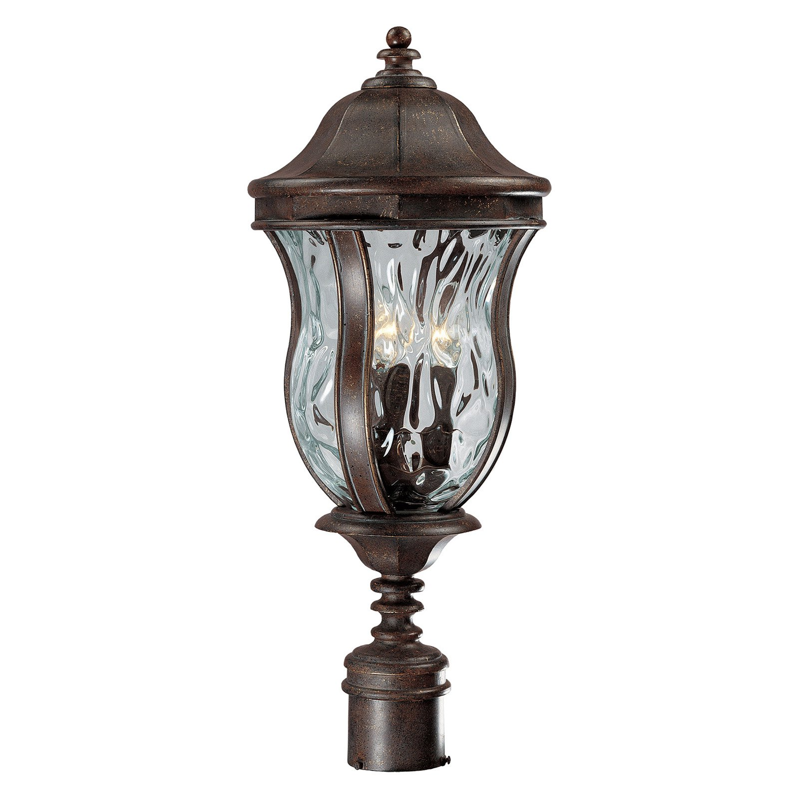 Savoy House Monticello KP-5-301 Outdoor Post Lantern by Savoy House