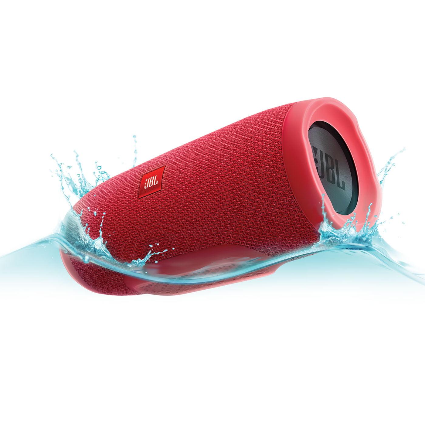 JBL Charge 10 Waterproof Portable Bluetooth Speaker - Walmart.com