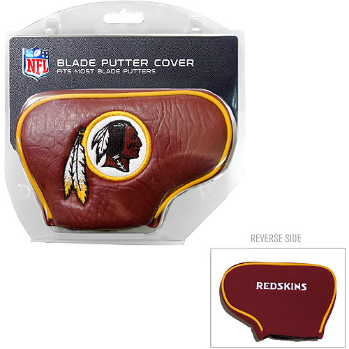 Team Golf NFL Washington Redskins Golf Blade Putter Cover