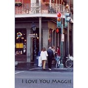 I Love You Maggie