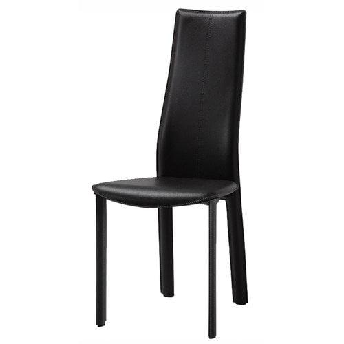 Whiteline Imports Allison Dining Chair (Set of 4)