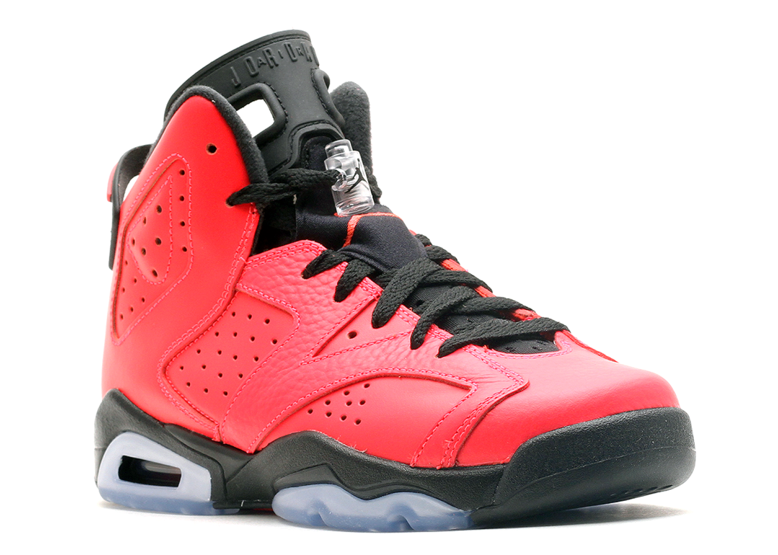 wholesale dealer dd0aa 15d52 Air Jordan - Unisex - Air Jordan 6 Retro Bg (Gs) 'Infrared 23' - 384665-623  - Size 7