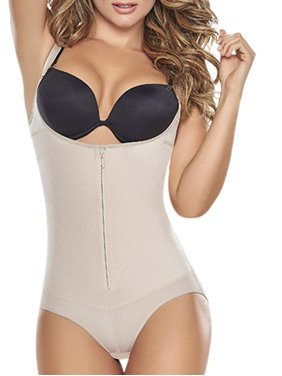 bce4ba5591d Product Image TrueShapers 1204 Slimming Body Shaper in Classic Panty