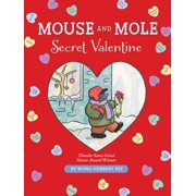 Mouse and Mole: Secret Valentine - eBook