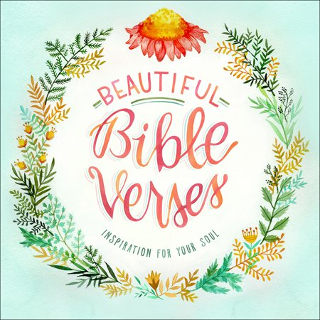 Beautiful Bible Verses : Inspiration for Your Soul](Bible Vers)