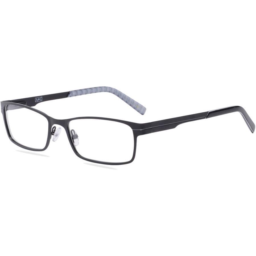 american classics mens prescription glasses bix black