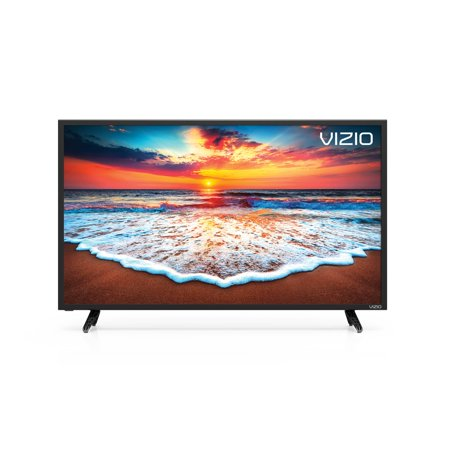 "VIZIO D-Series™ 50"" Class (49.5"" Diag.) 1080p Full-Array LED Smart HDTV - D50f-F1"