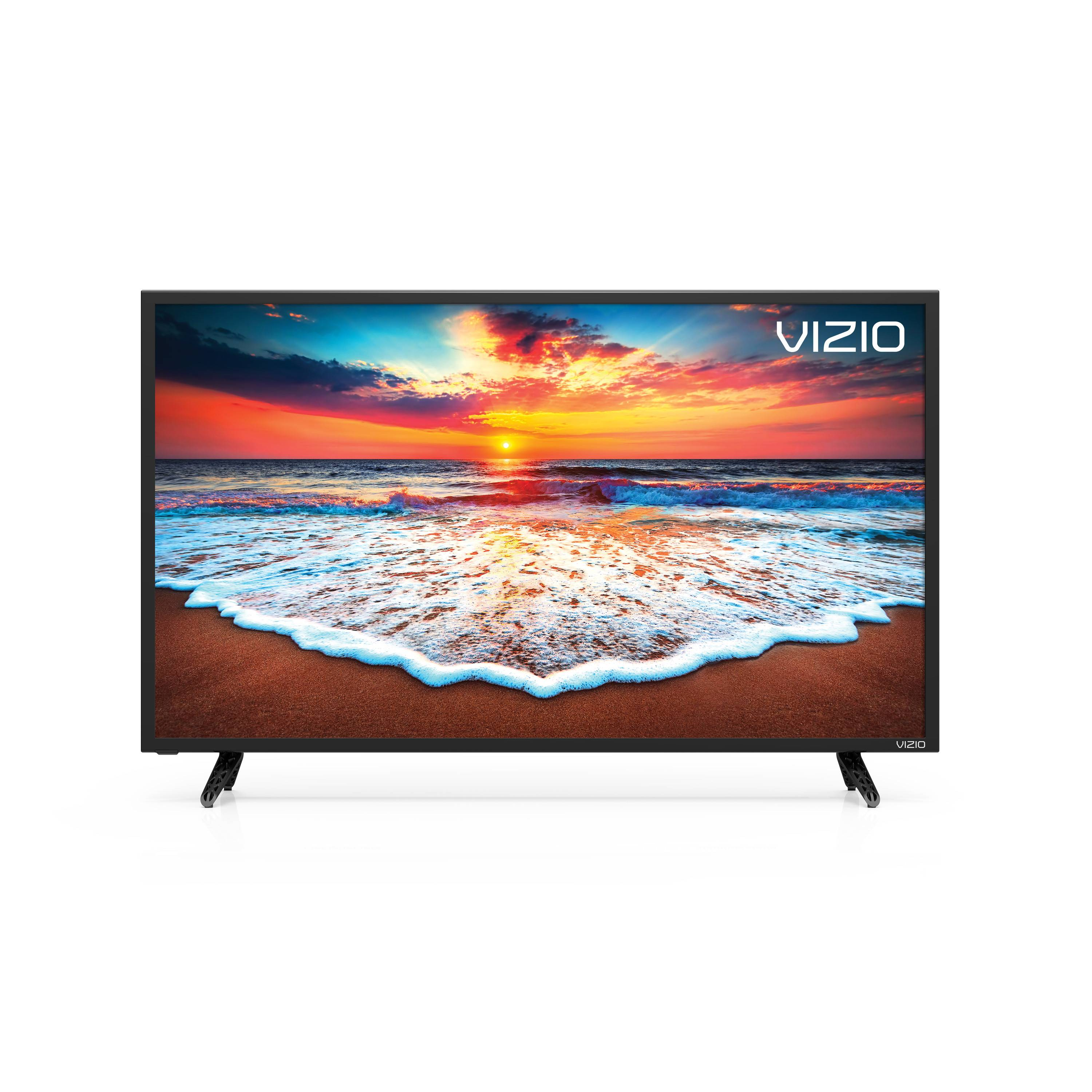 "VIZIO 32"" Class FHD (1080P) Smart LED TV (D32f-F1) (2018 Model)"