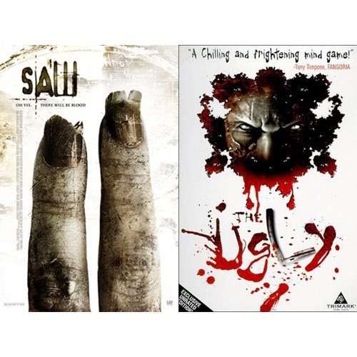 Saw II / The Ugly (Exclusive) (Widescreen)